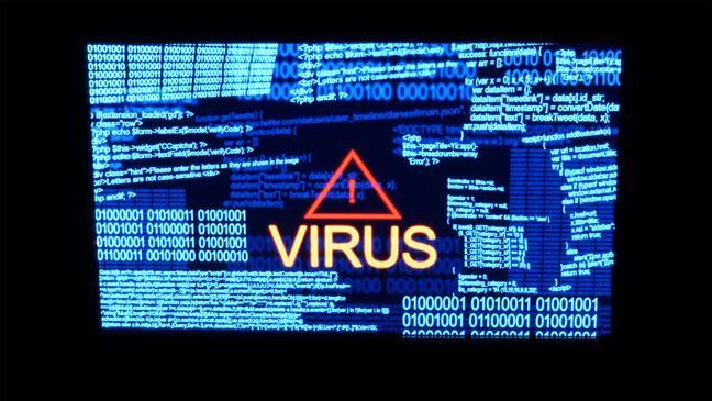 computer laptop virus inmarathi