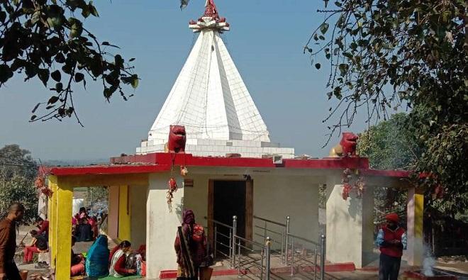 ghogra village 1 InMarathi