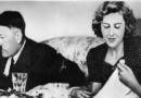 """७० वर्ष जुनी पत्र सांगताहेत हिटलरच्या विचित्र सवयी, त्याचं """"शेवटचं जेवण"""" आणि बरंच काही"""