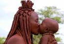 """आफ्रिकेतील या महिलांना """"नहाना मना है"""""""