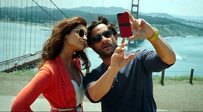 selfie inmarathi