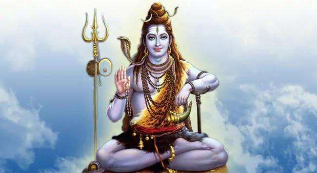 shiva InMarathi