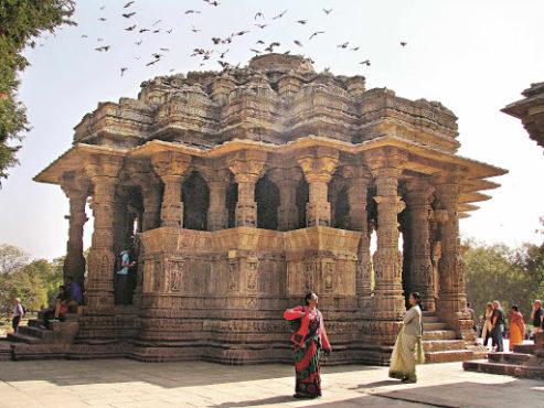 sun temple inmarathi