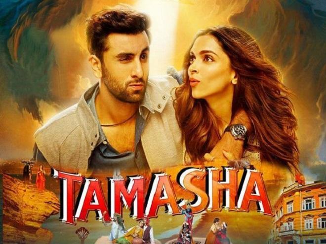 tamasha InMarathi