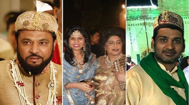 Bahadur Shah feature InMarathi