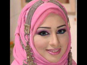 Beautiful and Richest Muslim Womens.Inmarathi2