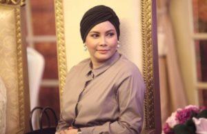 Beautiful and Richest Muslim Womens.Inmarathi4