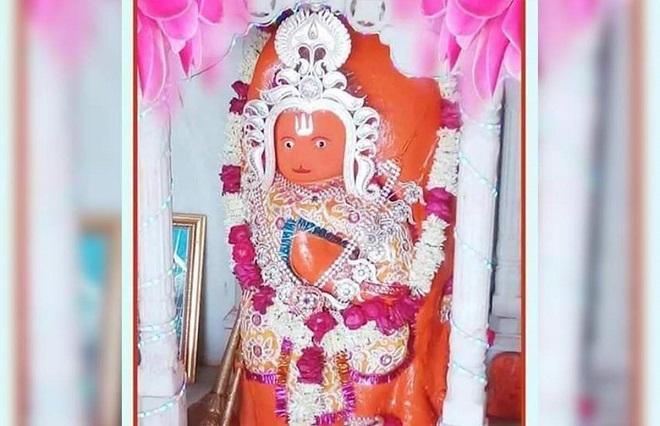 Bolai-Hanuman-temple-1 InMarathi