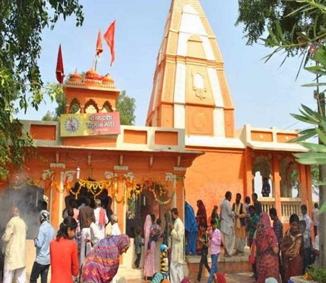 Bolai-Hanuman-temple-2 InMarathi
