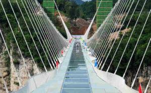 Dangerous bridges in the world.Inmarathi