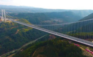 Dangerous bridges in the world.Inmarathi1