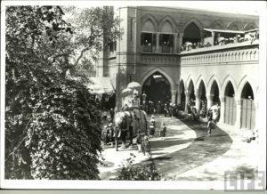Delhi darbar of 1903.Inmarathi1