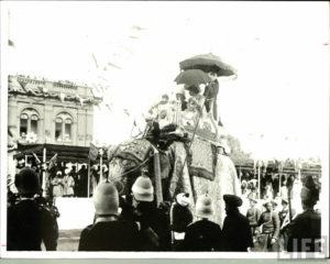 Delhi darbar of 1903.Inmarathi10