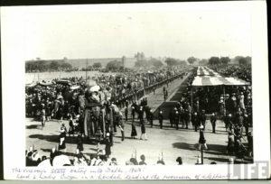 Delhi darbar of 1903.Inmarathi3