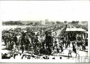 Delhi darbar of 1903.Inmarathi6