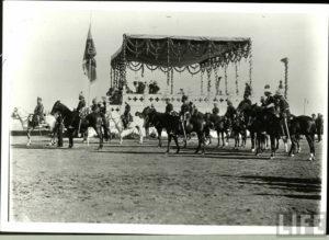 Delhi darbar of 1903.Inmarathi8