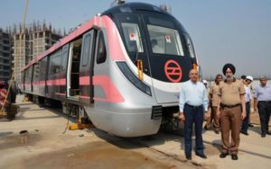 Driverless Metro.Inmarathi2