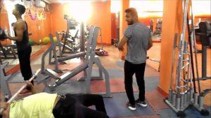 Fitness resolution.Inmarathi1