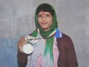 Neetu Sarkar.Inmarathi