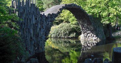 Rakotzbrücke_Kromlau feature InMarathi