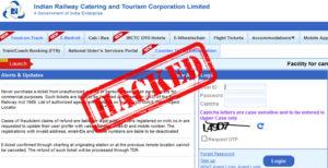 Tatkal tickets scam.Inmarathi1
