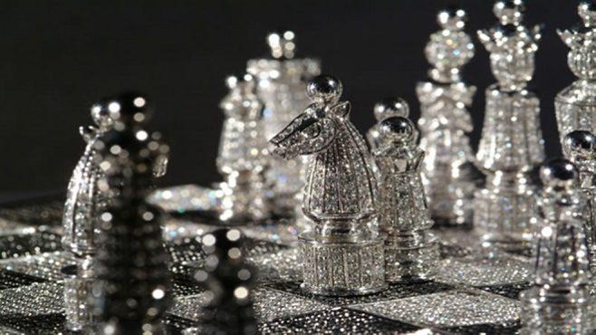 diamonds ches InMarathi