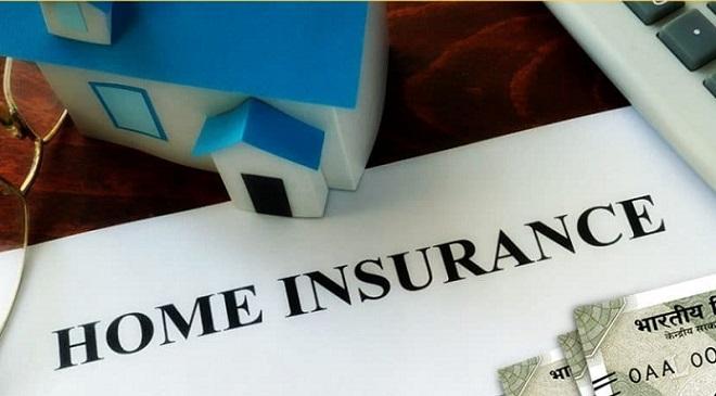 home insurance InMarathi