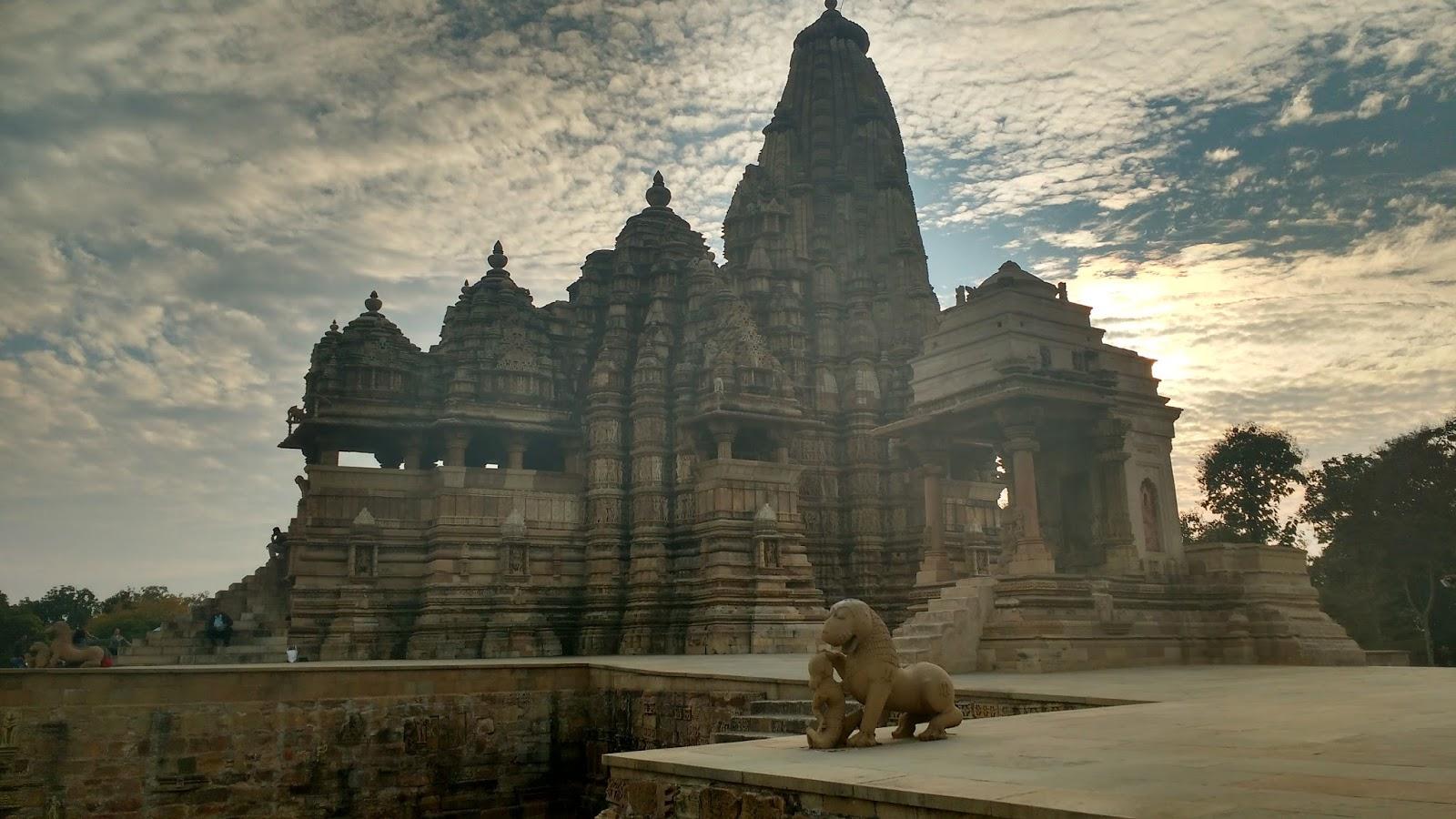 khajuraho 12 inmarathi