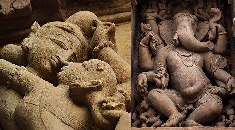 khajuraho featured inmarathi