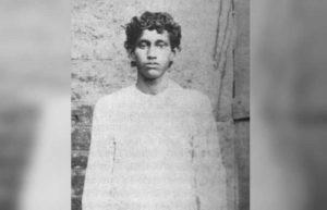 khudiram bose-inmarathi