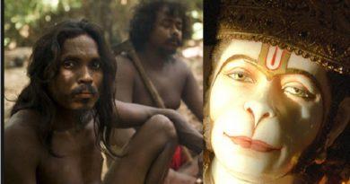 lord-hanuman still alive Inmarathi
