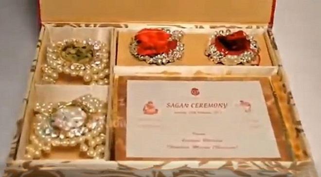 mukesh_ambani_son_wedding_card_InMarathi