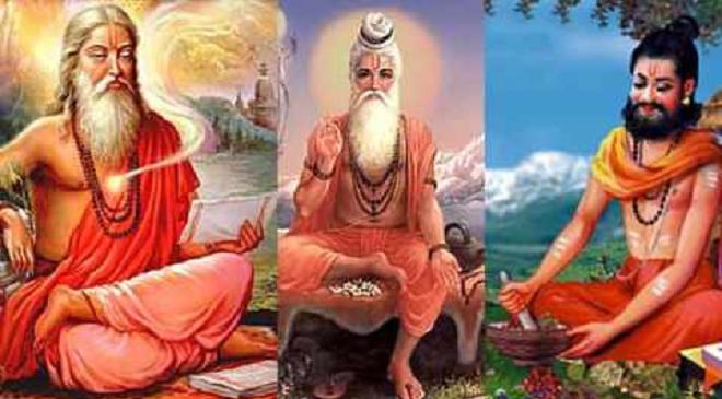 sadhu sant inmarathi