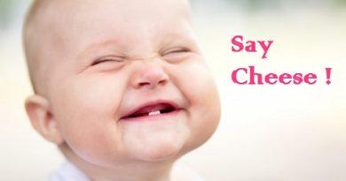 say cheese-inmarathi