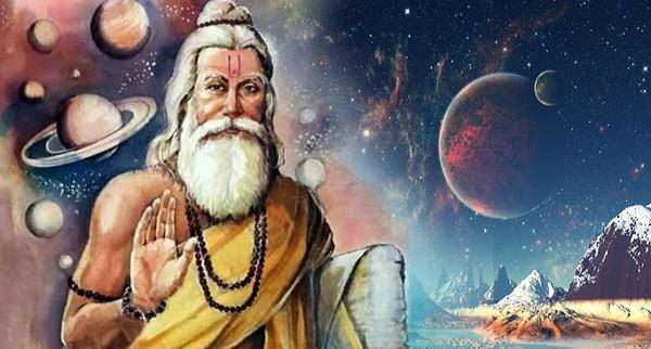 shukracharya inmarathi