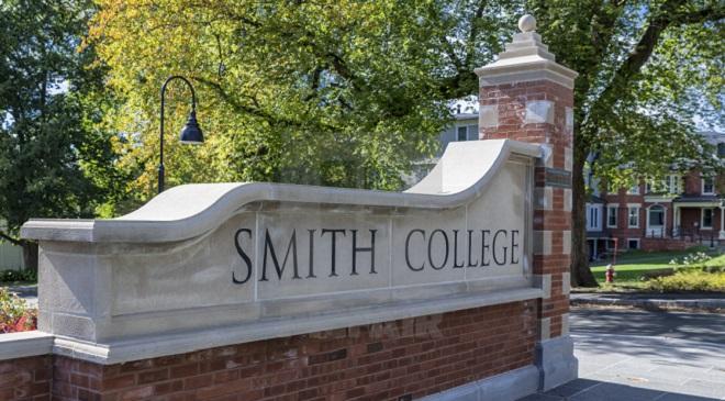 smith college usa InMarathi