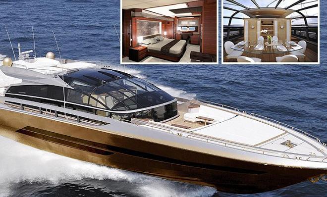 supreme yacht inmarathi
