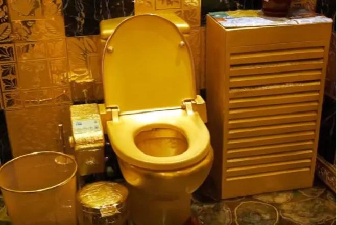 toilet pot InMarathi