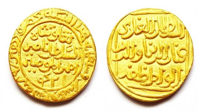 tughlaq coin InMarathi