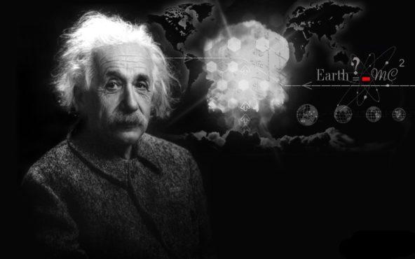 Einstein inmarathi