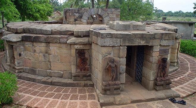 64-yogini-temple 2 InMarathi
