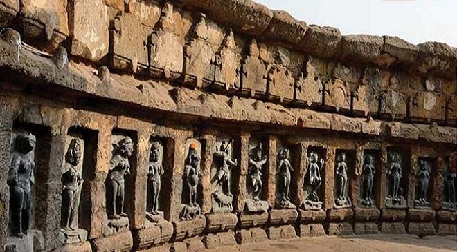 64-yogini-temple InMarathi