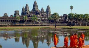Angkor wat temple.Inmarathi2