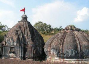 Asirgarh fort and ashwathama story.Inmarathi3