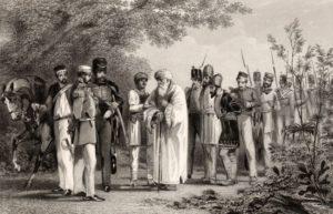 Bahadur shah zafar.Inmarathi1
