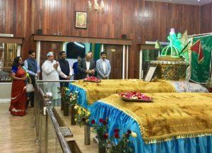 Bahadur shah zafar.Inmarathi3