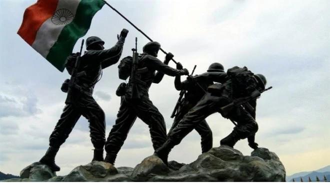 Indian army 1 InMarathi