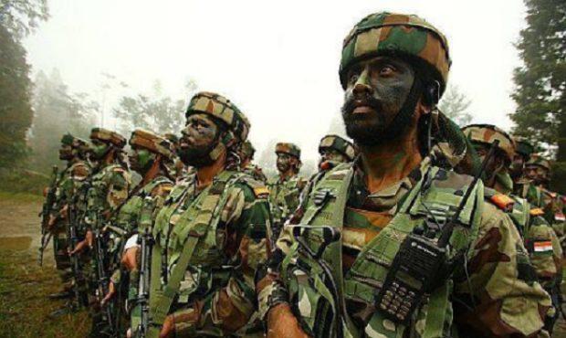 Indian army 2 InMarathi