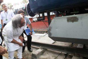 Indian railways buy cow dung.Inmarathi3