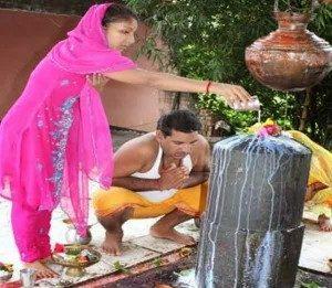 Jharkhandi shivling.Inmarathi2
